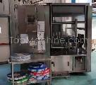Used Sacmi Opera 200 RF Beverages & Liquids Labeller