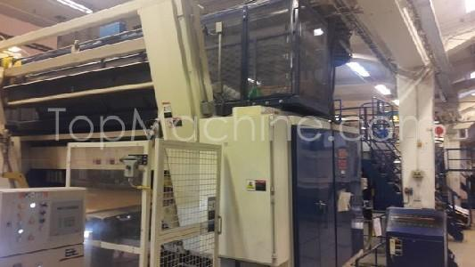 Used PETERS/MARQUIP 2500 Cardboard Corrugating