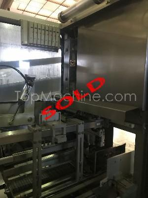 Used Tetra Pak TCP 70 Dairy & Juices Packaging