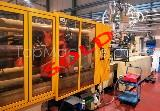 Used Husky Hylectric 300 RS 80/70 Injection Moulding Clamping force up to 1000 T