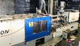 Used Toyo SI 680IV Injection Moulding Clamping force up to 1000 T