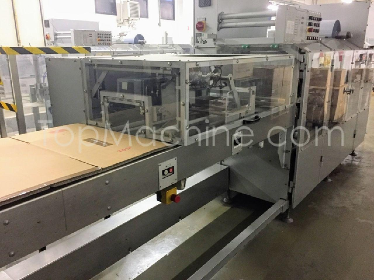 Used Illig FS 31 Thermoforming & Sheet Packaging