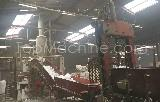 Used Costarelli D 1500 Recycling Agglomerators, densifiers & compactors