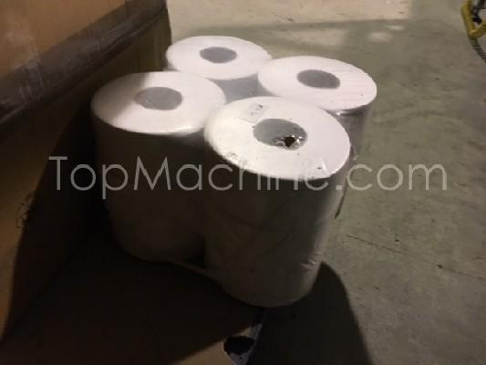 Used PERINI - PCMC 702 G Paper and Printers Tissue