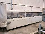 Used Battenfeld BEX 2 72C Extrusion Profile line