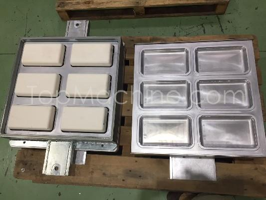 Used Illig RDKP 72 Thermoforming & Sheet Miscellaneous