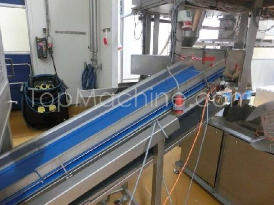 Used LAUDENBERG FBL22 Food Packing, Filling in Bags