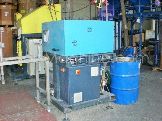 Used Ankele AE 1-75-36D Recycling Repelletizing line
