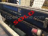 Used Battenfeld R160 S/V Extrusion Pipe haul off