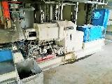 Used Leistritz ZSE 75 HP GL 800 Compounding Compounding line