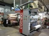 Used Comexi Nexus evo Film & Print Lamination