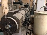 Used Plasco QE 130 Recycling Repelletizing line