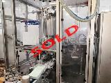 Used Trepko 221KSP Dairy & Juices Cup Fill & Seal