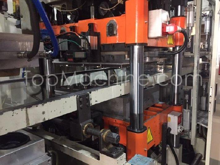 Used WM FC 780 E Thermoforming & Sheet Thermoforming