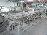 Used Battenfeld BCE 1-60-25D Extrusion Profile line