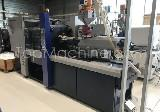 Used Battenfeld HM 1300 350 Injection Moulding Clamping force up to 1000 T