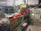 Used Amut 120/24D Extrusion PVC pipe line