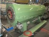 Used Sandern N 520/3 Extrusion Cooling tank