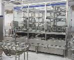 Used Tetra Pak A3/Compact Flex Dairy & Juices Carton filling