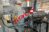 Used MT-Adka MLCP 12/40 Extrusion Complete Plant
