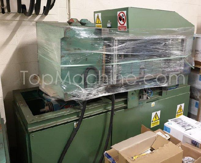 Used Thor 1225 Thermoforming & Sheet Packaging