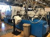 Used Netstal Synergy 2400-900 Injection Moulding Clamping force up to 1000 T