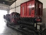 Used Wipa PC 850 Recycling Agglomerators, densifiers & compactors