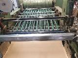 Used PASABAN SIMPLEX 1300 Paper and Printers Sheeters and Guillotines