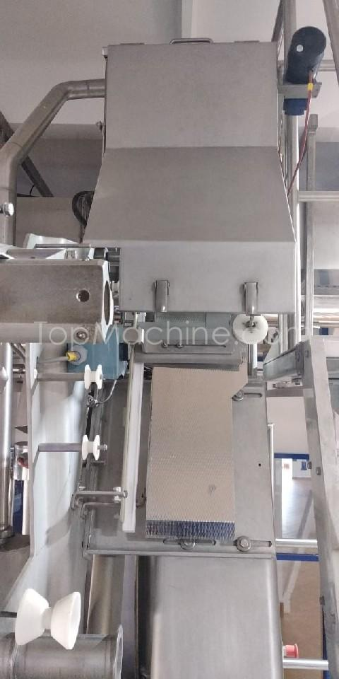 Used Tetra Pak TFA 3 Dairy & Juices Aseptic filling