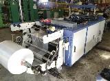 Used Guris BSF 900 Film & Print Bag making