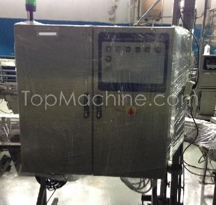 Used Tetra Pak A3 Flex Dairy & Juices Aseptic filling