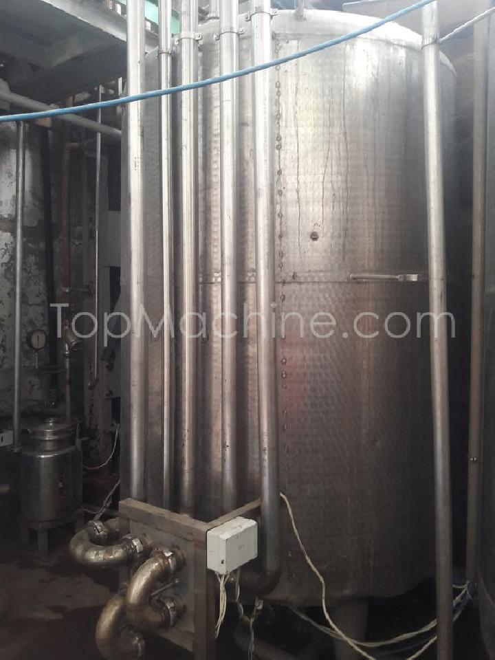 Used Fenco FT 312 Dairy & Juices Miscellaneous