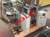 Used Battenfeld BEX 1-75-30B Extrusion PE/PP extruder
