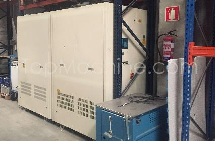 Used Piovan DSN 521 ME Extrusion Miscellaneous