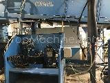 Used Costarelli D 1300 Recycling Agglomerators, densifiers & compactors