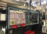 Used Stork 2000 1450 Injection Moulding Clamping force up to 1000 T