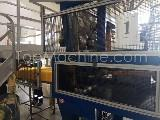 Used Commodore SX - 28 Thermoforming & Sheet Thermoforming