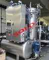 Used Moravek CFT Mix 280 CE/J Beverages & Liquids Mixers and Saturators