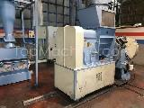 Used Herbold CV 50 Recycling Agglomerators, densifiers & compactors