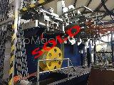 Used Mazzoni Onda 900 Plus Extrusion Coilers