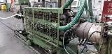 Used Weber DS 8.8 Extrusion PVC pipe line