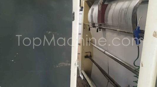 Used Saldoflex MODULA 1100 G Film & Print Bag making