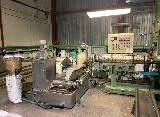 Used FBM Mini 60S Recycling Repelletizing line