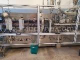 Used Polpak D2000 K Dairy & Juices Pouches