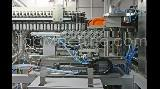 Used SMF Optima 7000 Bottles, PET Preforms & Closures PET Stretch Blow Molding
