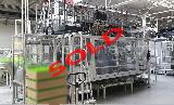 Used Magic ME-L15-20/D 750 Bottles, PET Preforms & Closures Extrusion Blow Molding