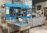 Used Nissei ASB PF6-2B Bottles, PET Preforms & Closures PET Injection Blow Molding