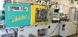 Used Arburg 420 C 1000-250 Injection Moulding Clamping force up to 1000 T