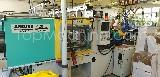 Used Arburg 420 C 1300-350 Injection Moulding Clamping force up to 1000 T