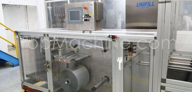 Used Unifill TF02 Beverages & Liquids Edible oil filling